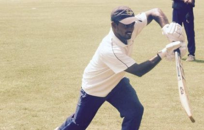 LandT wins as all-rounder Shiva Yadav scores 67 and takes 5/7 vs WTW in the Dreamz T20 Tournament