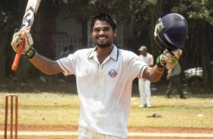Vicky Patil's brutal hundred seals the finals for Orion Adeas in the APL Stars Champions Trophy 2017