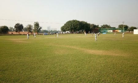Star Cricket Ground Gurgaon