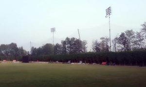 Rajokri Cricket Ground Delhi