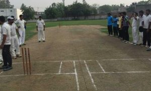 Royal Sports Academy Ground Haryana