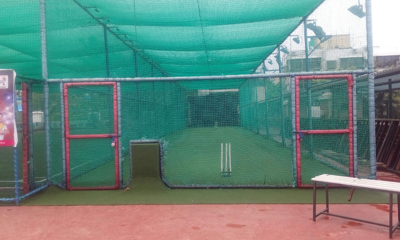 URBAN Sports Indoor Ground Mumbai