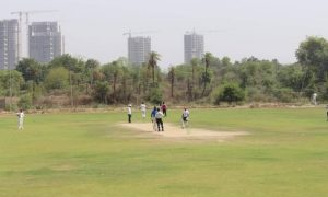 GURUGRAM SPORTS COMPLEX CRICKET GROUND DELHI