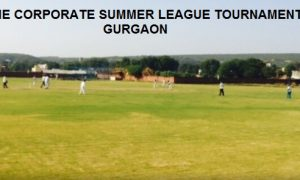 SKYLINE CORPORATE SUMMER LEAGUE TOURNAMENT 2017 GURGAON