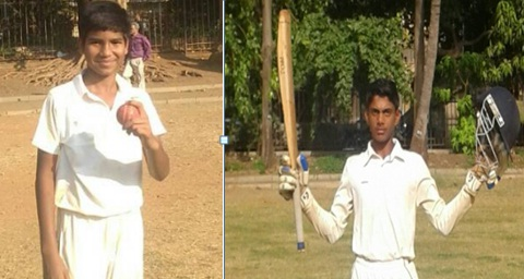 Aditya's 6/33 and Arman Pathan's brisk 104 helps Young Zoroastrian's XI reach semis in the U/14 Inter Summer Vacation MCA Tournament