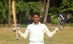 Arman Pathan- A young all-rounder pathan in the making…..