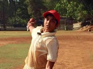 Jugraj Mehta bowls a promising spell of 5/89 vs Young Zorastrian in the U/14 Inter Summer Camp Cricket Tournament