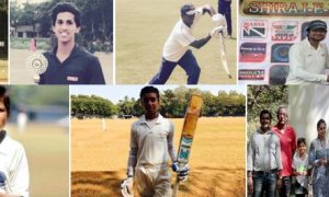 Cricketgraph Top 5 All-round Perfomances in Local Tournaments in Mumbai for the month of May 2018