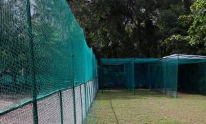 Nannaware Sports Foundation Indoor Ground Pune