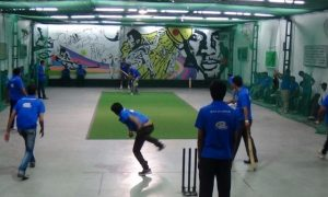 Here are some of the best indoor grounds for practice in the rainy season to make yourself post monsoon ready!
