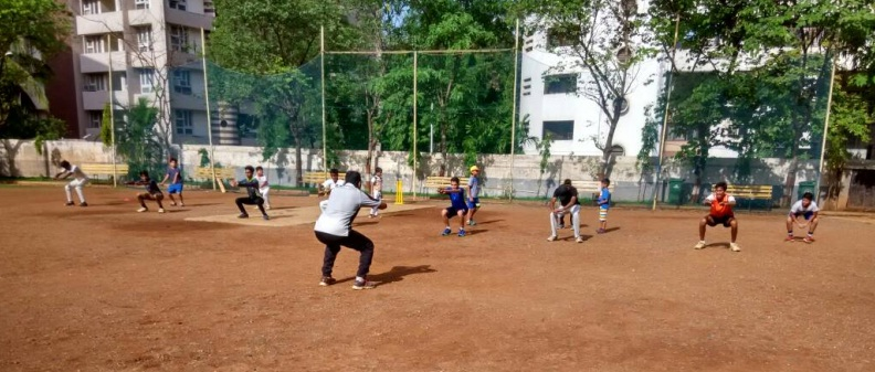 Here are the best places to train and enroll for Monsoon Cricket Fitness Camps in Mumbai