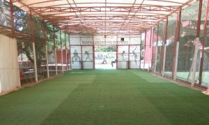 Ryan International School Indoor Ground Mumbai