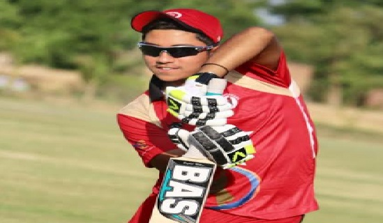 BREAKING NEWS: MAYANK RAWAT scores a world-record 86ball 309 in the Gaikward trophy North zone u-19 cricket tournament 2017
