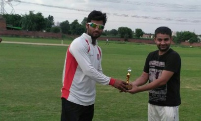 Suryadeep and Monty steer Kings XI to a win over United Cricketers in the Skyline T20 League