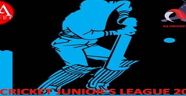 SA Cricket league Junior's' 2017 Jaipur