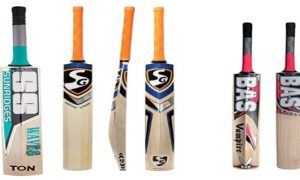 Bats used by Professional Cricketers which you can use