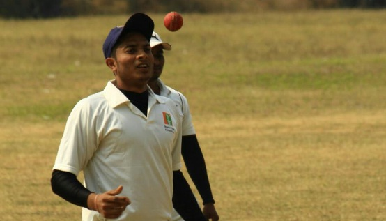 Kanga League 2017: Pacer Siddarth Raut scalps 6wkts to rattle DY Patil Academy