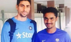 Middle order bat Om Bhosale's solid 83 steers Maharashtra to a nail biting win in the Under-19 Vinoo Mankad Trophy