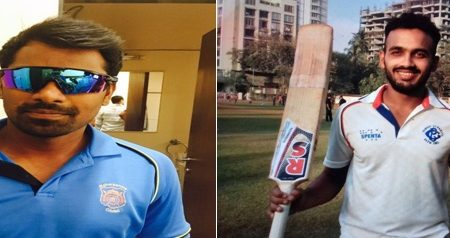Bravish stamps his class again with a solid 92 while Tushar Srivastav attracts everyone's notice with his valiant 85 in the ongoing Kanga League 2017