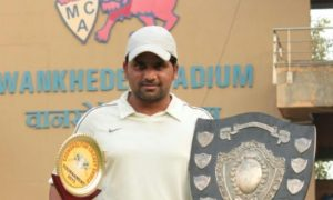 sumeet khanna cricket coach