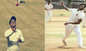 Kanga News: Dharmesh Patel & Bharat Major scalp 5wkt hauls to steer their respective teams to a win!