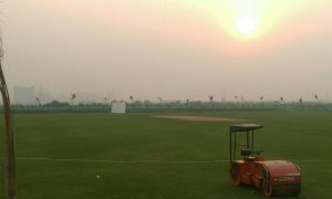 Accurate Cricket Ground Noida